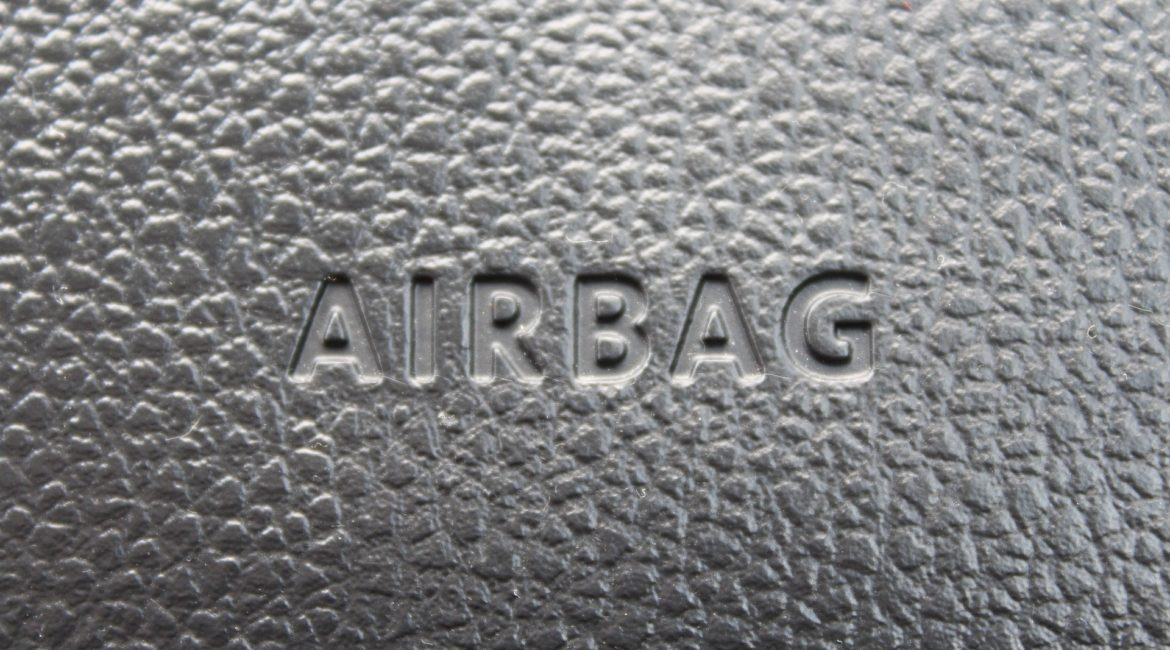 Image of air bag