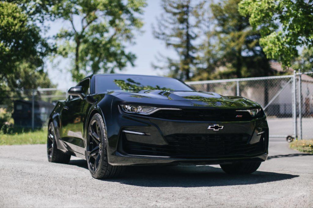 Image of Chevrolet