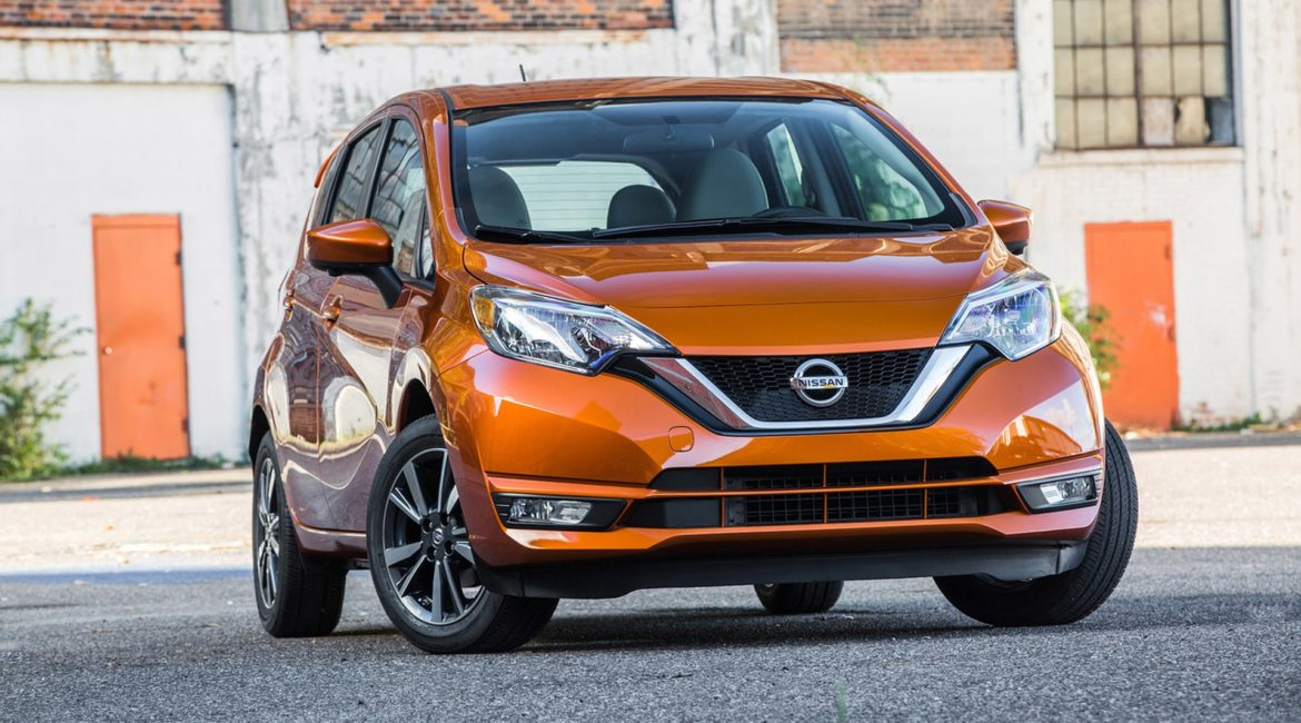 Image of Nissan