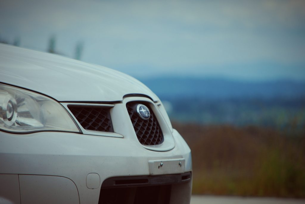 Image of Subaru